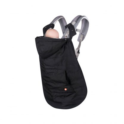 All Weather Baby Cover for babywearing